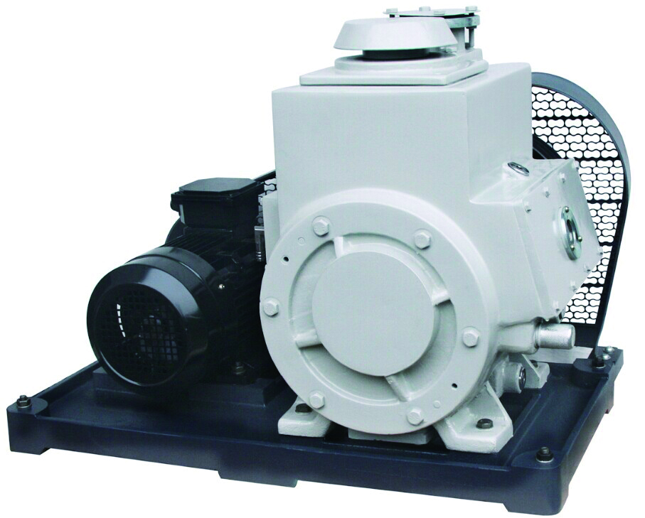 2X-A series belt type two stage RVP